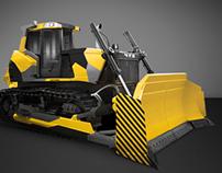 UVZ Vehicles tech design