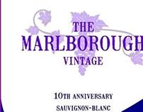 Marlborough wine 10th anniversary