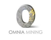 Omnia Mining CI and materials