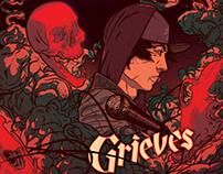 Versus Magazine: Grieves