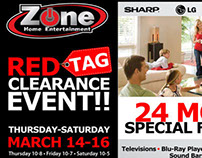 Red Clearance Event