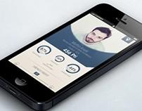 App IOS Work in Progress