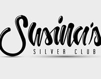Susina's Silver Club Logo