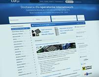 CDR.pl Website