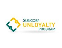 Unloyalty Program (Young Glory Shortlist)