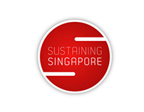 Sustaining Singapore (Young Glory Silver)