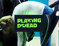 Playing Dead • Manipulação