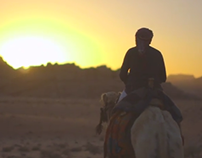 Google SMB: Bedouin Lifestyle Camp