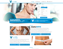 VitexLabs Website