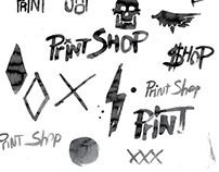 Print Shop   Kohl's Brand Development