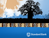 Standard Bank Government Pitch