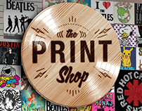Print Shop | Kohl's in store experience