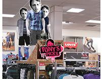 Tony's Picks   Kohl's in store experience