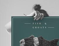 Fish & Groats