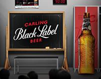 Black Label presentation
