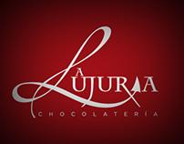 """Chocolatería """"La Lujuria"""""""