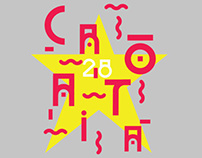 EU- PHORIA font