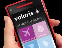 Volaris Windows Phone