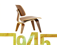 Eames Chair Projects