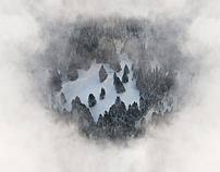 Winter Aerials
