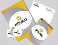 SOLIDO Tile Adhesive