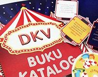 DKV Catalog Book