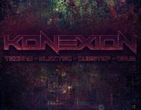 Konexion night party