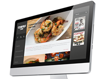 Website - Portuguese Chefs and Restaurants