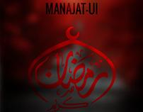 MANAJAT Application Design