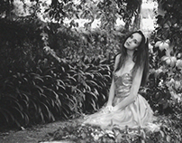 Lost Princess #1