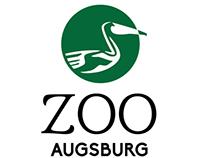 Augsburg Zoo - Branding
