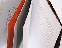 maki font brochure