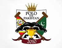 Polo for Pakistan