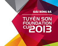 Tuyên Sơn Foundation Cup 2013 - Identity