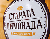 The Old Fashioned Soda Lemonade