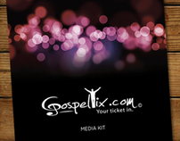 GospelTix.com Media Kit