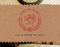 Jude of James