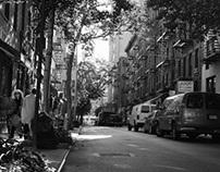 New York City: Greenwich Village