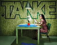 TANKE Magazine