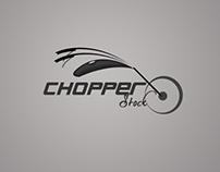 Chopper Stock - Logo