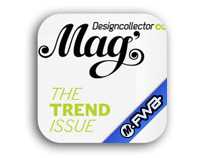 Designcollector iPad MAG