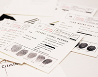 Official Officina Card Set