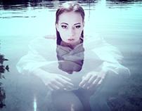 Water secret