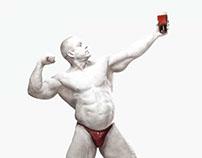 Brewt. Strong Pale Ale.