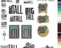 Big & Tall   Kohl's department rebrand