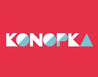 Konopka - branding