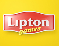Lipton Games
