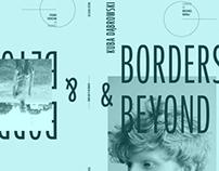 Borders & Beyond