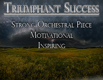 Triumphant Success - Royalty Free Music