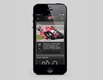 Ducati Corse App